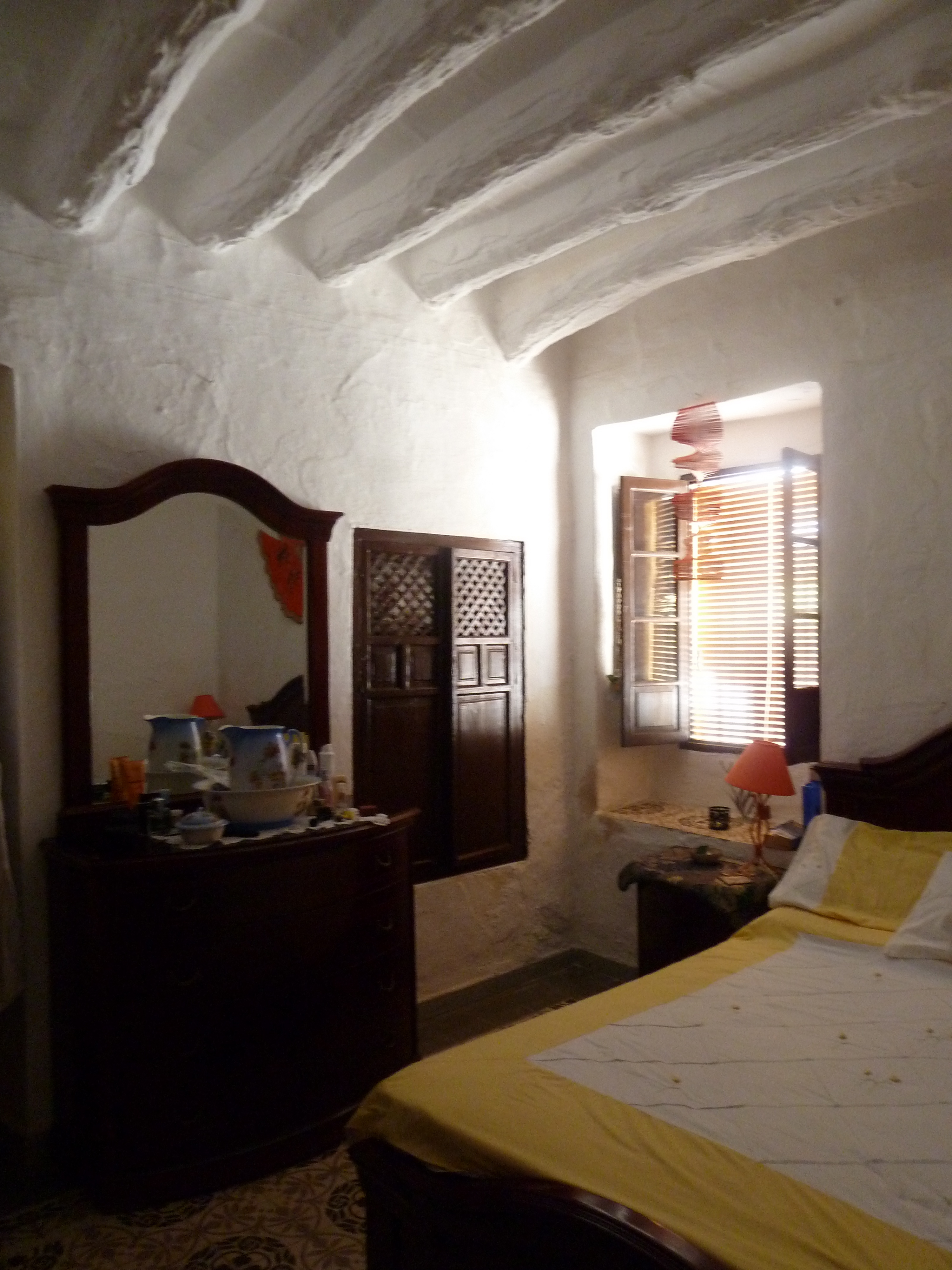 spanish house for sale bedroom 2